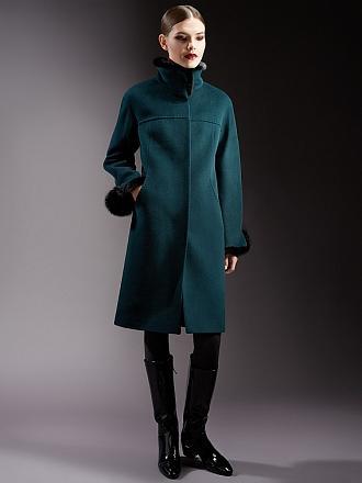 e17174b991e3 Пальто ПОМПА (POMPA) купить в интернет-магазине DressCode.ru. Новая ...