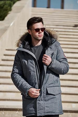 78c2ce94f42 Финские мужские пуховики - купить в Москве с доставкой по России в ...